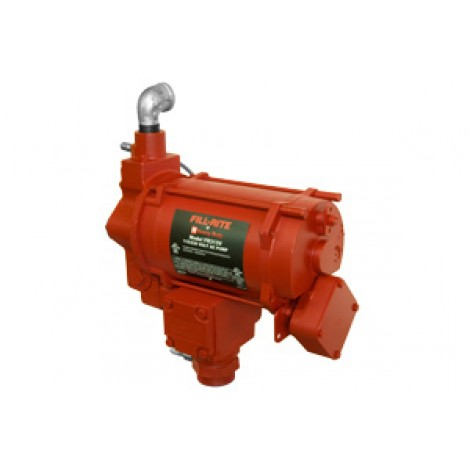 FILL-RITE 115/230V AC PUMP REMOTE 3/4 HP
