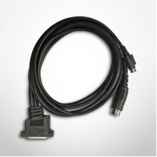 "VeriFone ""Y"" Cable, PWR-SYS-TM930 GEMBUS"
