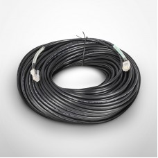VeriFone 150' Shielded RS-232 Cable