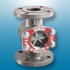 "OPW 3"" VISI-FLO 1500 Series Sight Flow Indicator, 300# Flange"