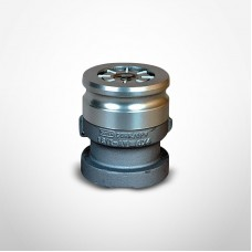 """OPW Fueling 3"""" x 4"""" 1611 Series Vapor Recovery Adaptor"""