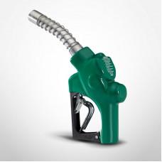 Husky VIII Heavy Duty Diesel Automatic Nozzle (Green)