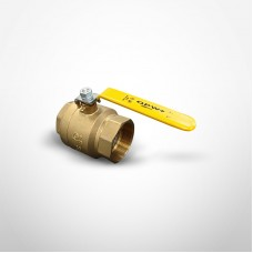 "OPW Fueling 2"" Full Port Two-Way Ball Valve"