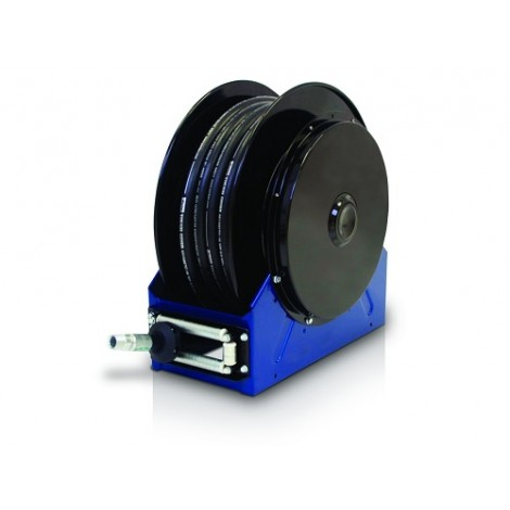 "Graco 50 ft Hose Reel 1 1/2"" ***REQUIRES FREIGHT SHIPPING. PLEASE CALL TO ORDER***"
