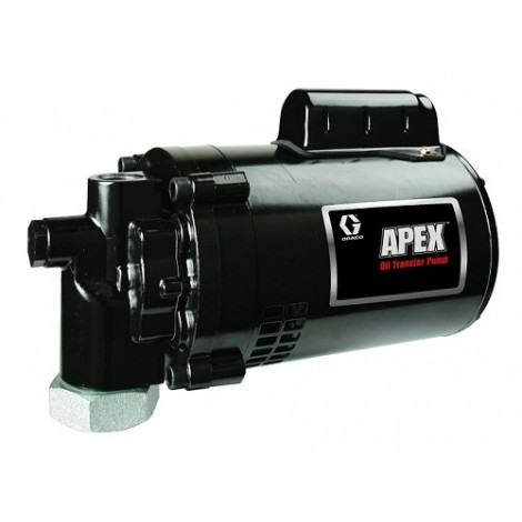 Graco APEX Electronic Oil Transfer Pump 2:1