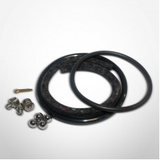 "OPW 2.5 & 3"" PTFE Encapsulated O-Ring Seal Replacement Kit for OPW Swivel Joints"