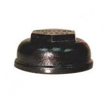 "Cim-Tek 50001 200C Cast-iron filter adaptor cap 3/4"" Capoff"