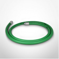 "Goodyear Curb Pump Hose 3/4"" x 9' Green"