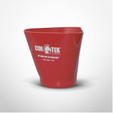 Cim-Tek 60070 EZ-GRIP Fuel Filter Changing Cup