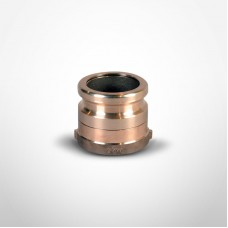 OPW Fueling Bronze Swivel Adaptor