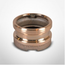 "OPW Fueling 4"" x 4"" BronzeTight-Fill Top-Seal Adaptor"