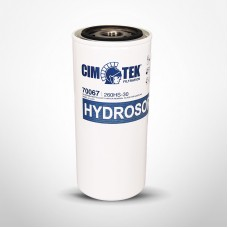 Cim-Tek 70067 260HS-30, Spin-On 30 Micron Hydrosorb® Media