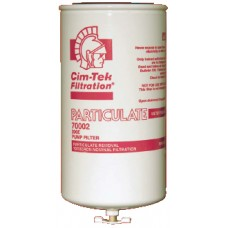 Cim-Tek 70002 200E-10 Spin-On 10 Micron Particulate Filter