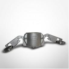 """OPW Autolok® 1-1/4"""" 733 DCL Dust Cap"""