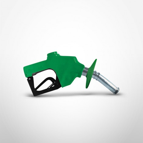 OPW Fueling 7H® Automatic Shut-Off Nozzle with Spout Ring (Green)