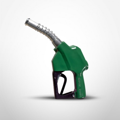 OPW Fueling 7HB® Automatic Shut-Off Nozzle with Spout Ring (Green)