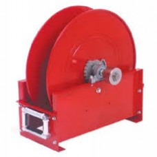 "Lincoln Hose Reel W/O Hose 1"" Inlet/Outlet"