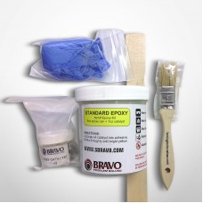 Bravo 7oz Epoxy Kit