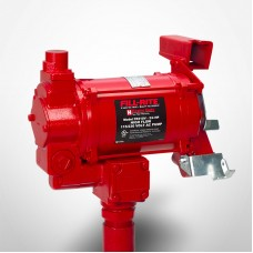 Fill-Rite 115/230V High Flow AC Pump 35 GPM