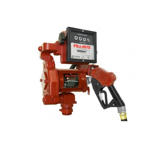 """Fill-Rite 115 Volt  AC 1"""" Pump"""