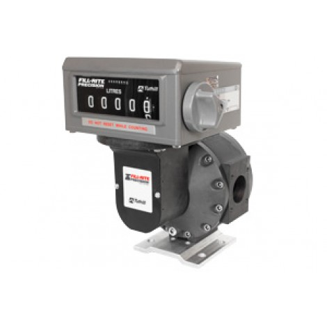 Fill-Rite Aluminum Mechanical Flow Meter
