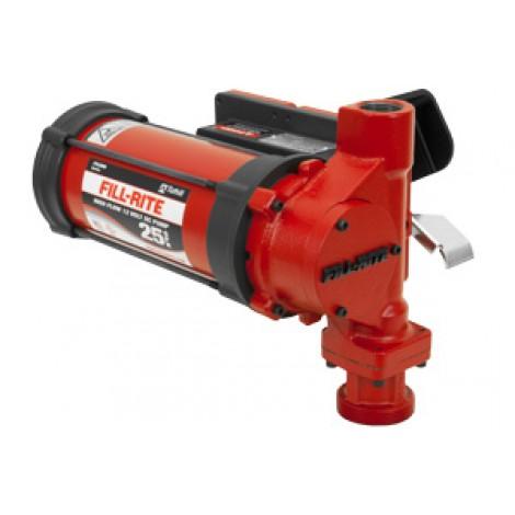 Fill-Rite 12V High Flow DC Pump 25 GPM