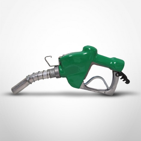 "Fill-Rite 1"" Auto Nozzle with Hook - Diesel"