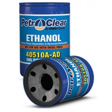 Petroclear 405 AAD Series 1'' 30 Micron Particulate Removal and Phase Separation Filter
