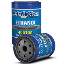 Petroclear 405 A Series 3/4'' 30 Micron Particulate Removal and Phase Separation Filter