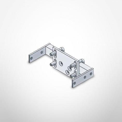 OPW Fueling FlexWorks Stabilizer Bar Kit