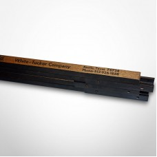 Bagby Gage Wood Gauge Stick 16.5' 4-SEC  ***Please Call to Order 800-777-9826***
